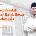 Paytren Sejajar Bank Besar
