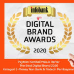 paytren the best digital brand 2020