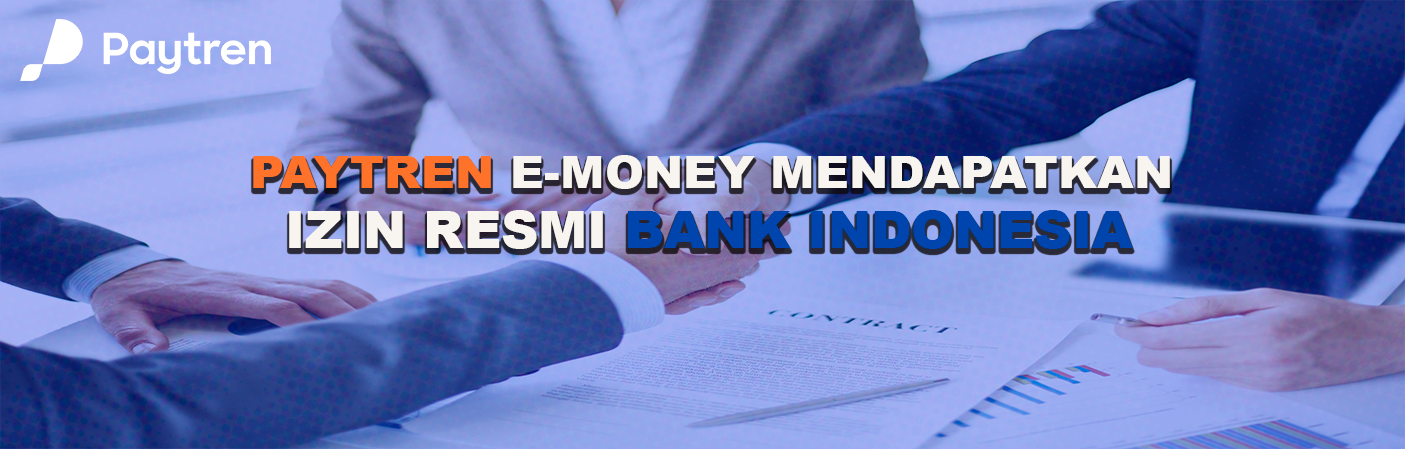 paytren emoney dapat izin resmi bank indonesia