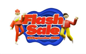 Flash Sale Hari Pelanggan Nasional