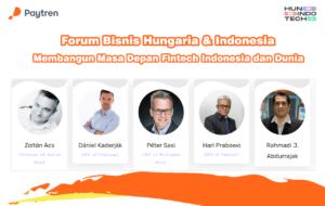 forum bisnis hungaria indonesia