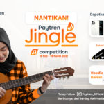 jingle paytren iPhone
